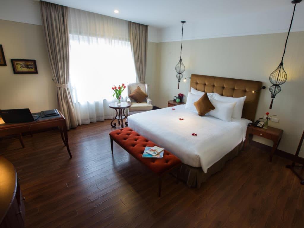 Hanoi La Siesta Hotel & Spa - Hotels in Hanoi