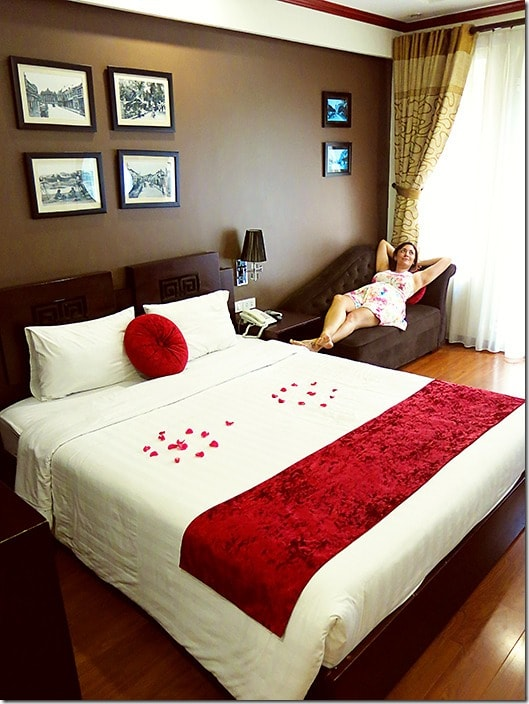 Hanoi Old Quarter Vietnam Accommodation - Paradise Boutique Hotel