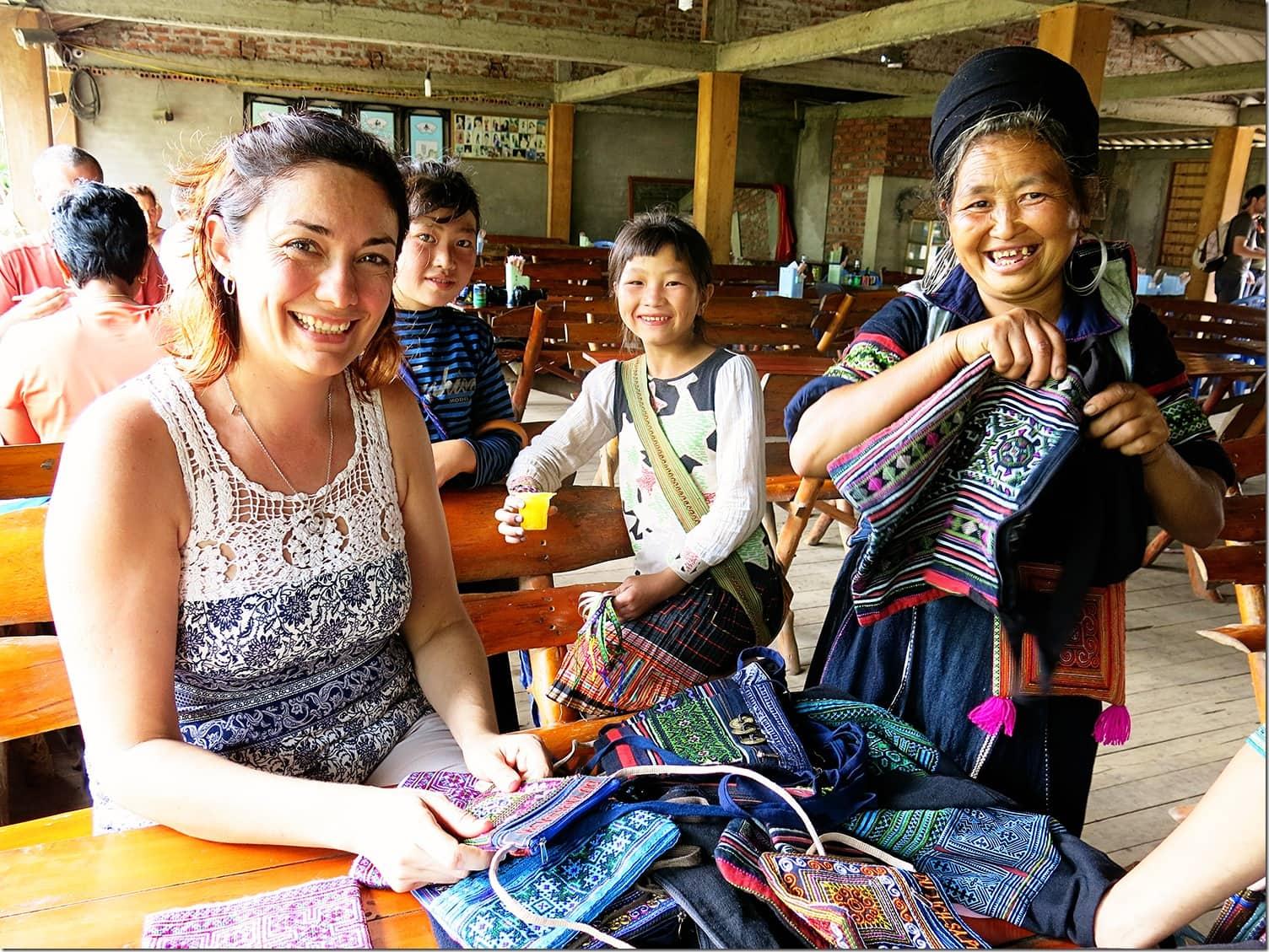 Sapa Vietnam Wanderlust Storytellers