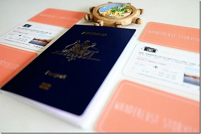 Travel-Blog-Business-Cards