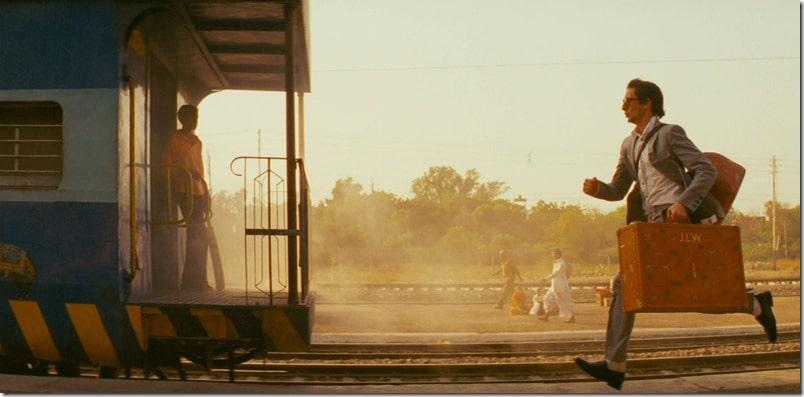 Travel Movies - Darjeeling Limited