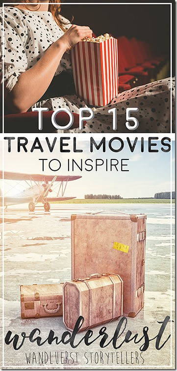 Travel Movies Pinterest