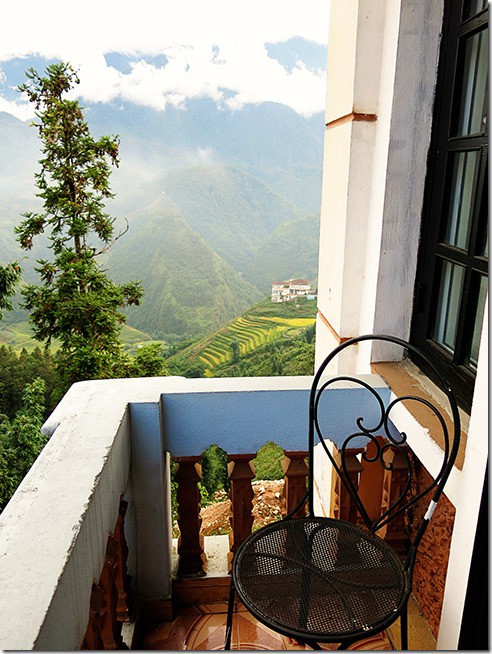 Vietnam-Accommodation-Sapa-Eden-Hotel