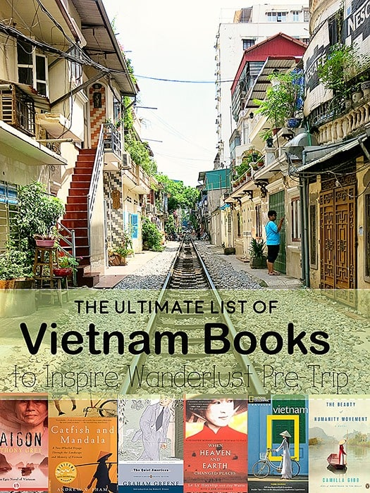 Vietnam: Recommended Reading