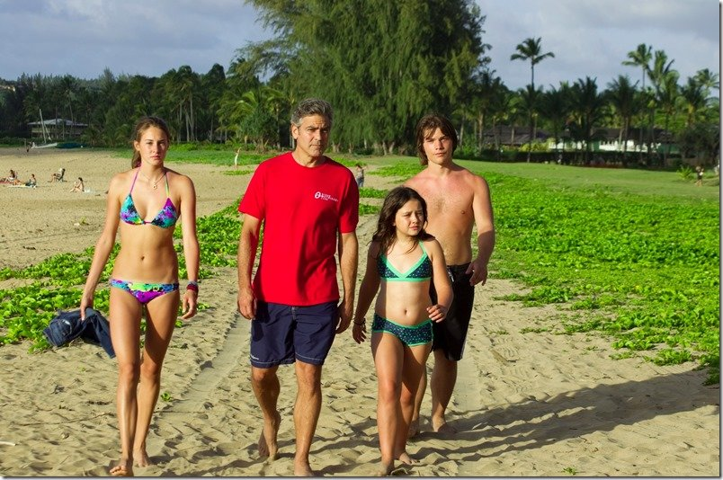 travel movies the descendants