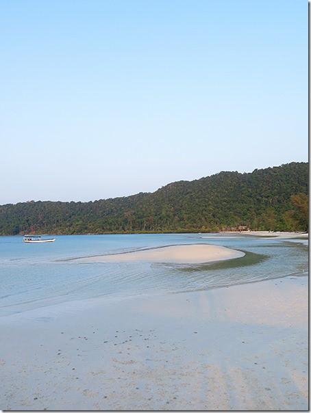 Best Cambodian Islands - Koh Rong Samloem Island