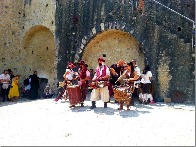 Biggest Festival in Europe - Provins