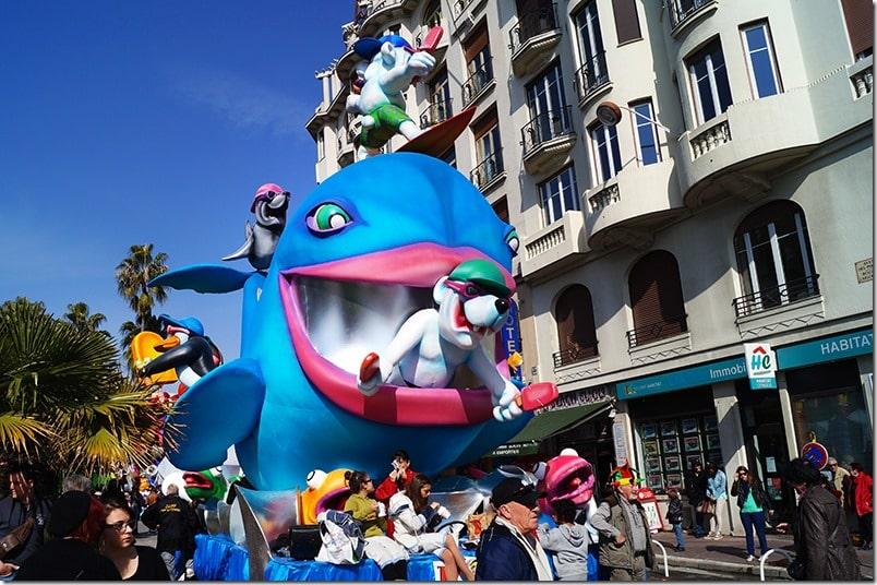 Carnivals of the World - Carnival de Nice