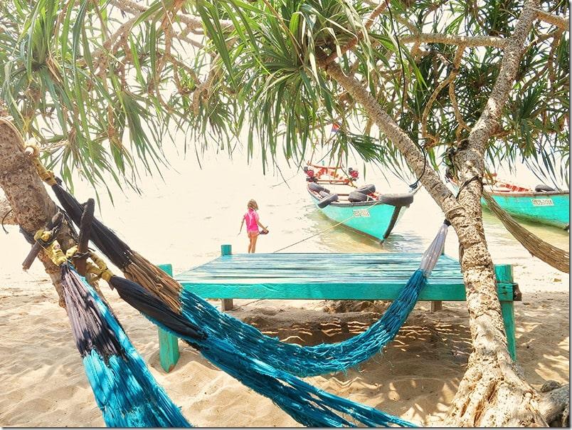 Koh-Tonsay-(Rabbit-Island)-Island-Life