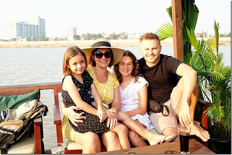 Phnom-Penh-Cruise-Boat-Family-Photo