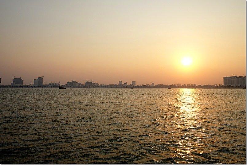 Phnom Penh Cruise Wanderlust Storytellers