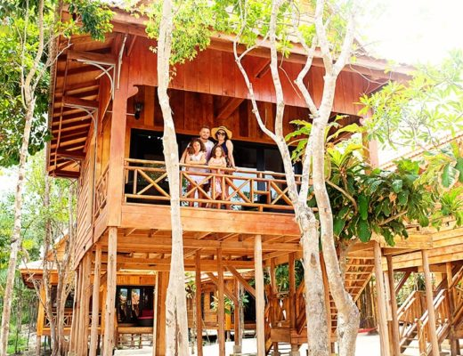 Sol Beach Resort Koh Rong Samloem