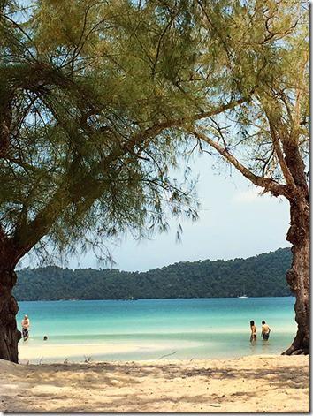 Sol-Beach-Resort-Private-Beach