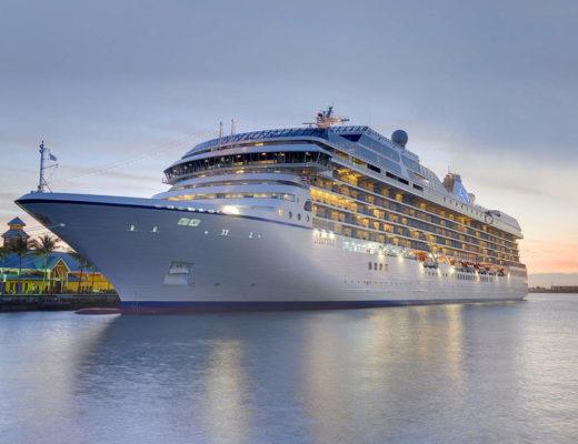 Top 10 Cruises