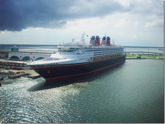 Top 10 Cruises - Disney Cruise Line