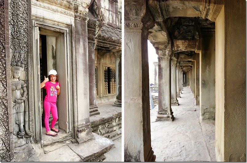 Angkor Wat Pictures, Siem Reap, Cambodia