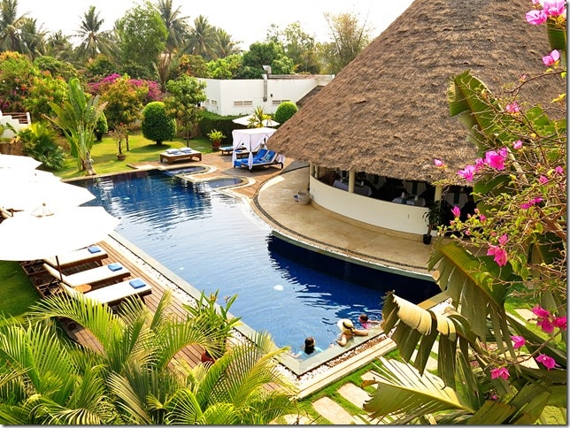 Navutu Dreams Resort and Spa Nataya Resort Where to Stay in Cambodia with Kids