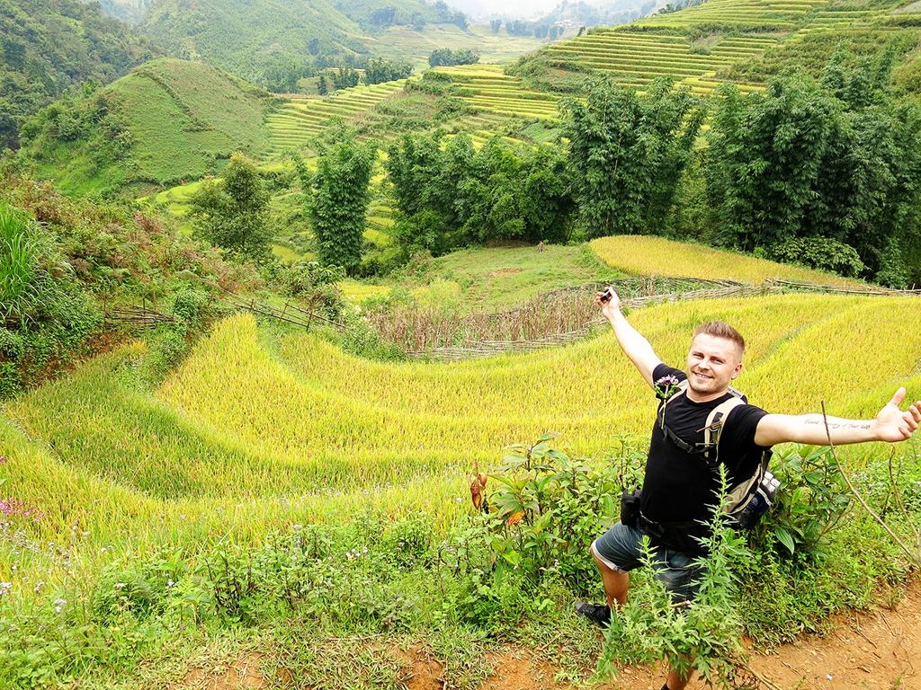 Hanoi to Sapa Day Trip