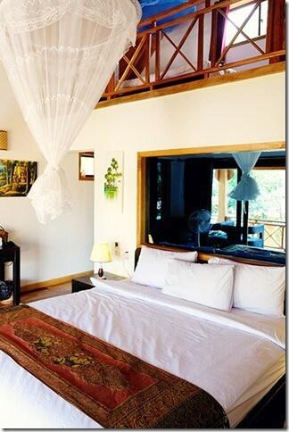 Sol-Beach-Resort-Koh-Rong-Samloem Where to stay in Cambodia
