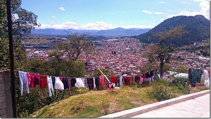 guatemala homestay