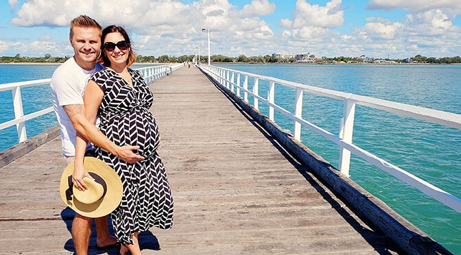 Travelling Pregnant Third Trimester travel hints and tips
