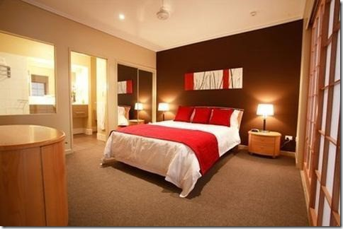 Oceans Resort & Spa - Hervey Bay Luxury Accommodation 1