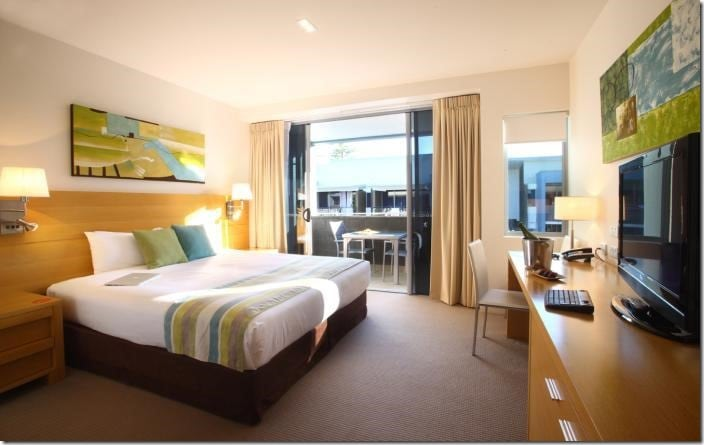 Ramada Resort Hervay Bay- Hervey Bay Luxury Accommodation 1