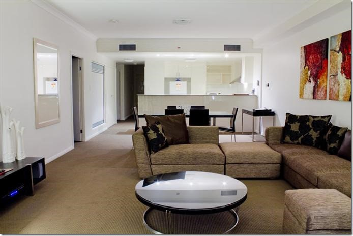 The Bay Appartments - Hervey Bay Luxury Accommodation 1