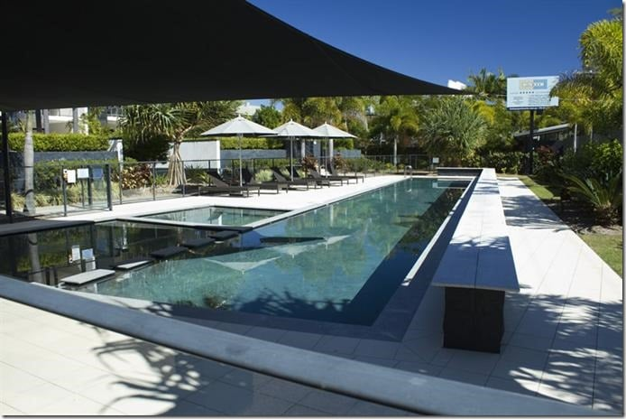 The Bay Appartments - Hervey Bay Luxury Accommodation