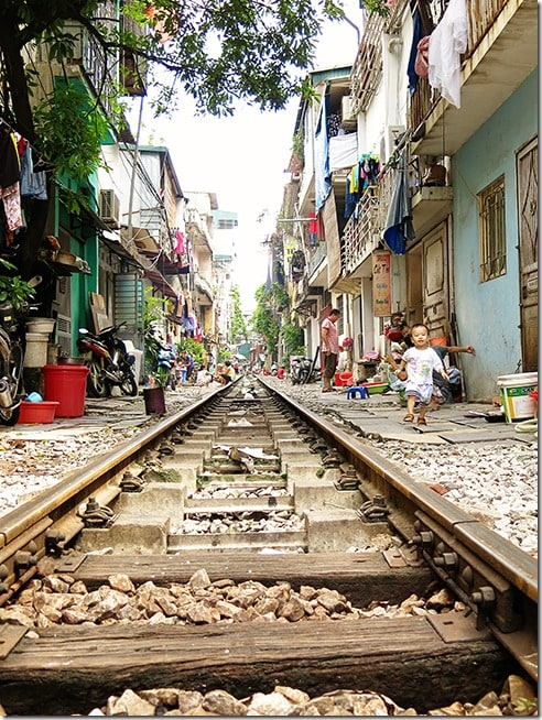 Authentic Things to do in Hanoi