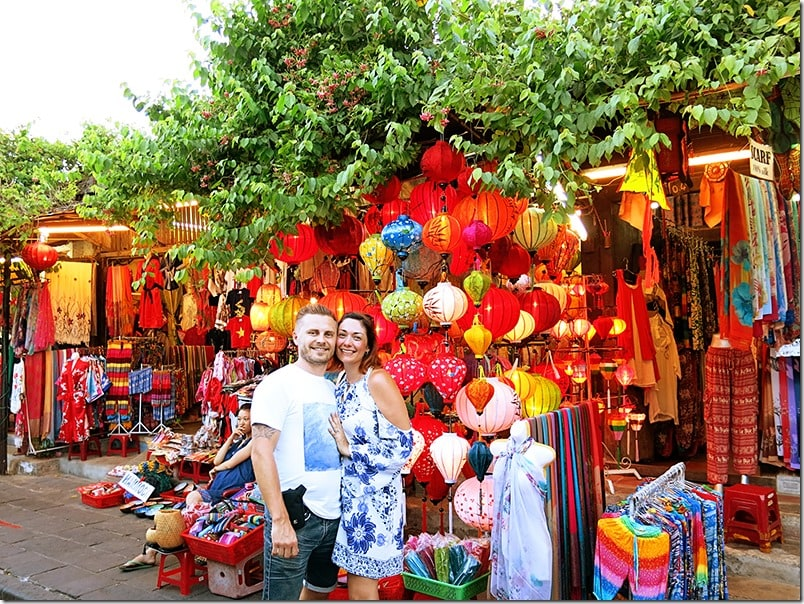 The Old Town Hoi An - Things to do in Vietnam