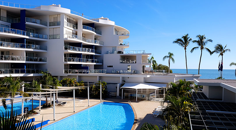 Hervey Bay Luxury Accommodation Options For A Perfect Holiday