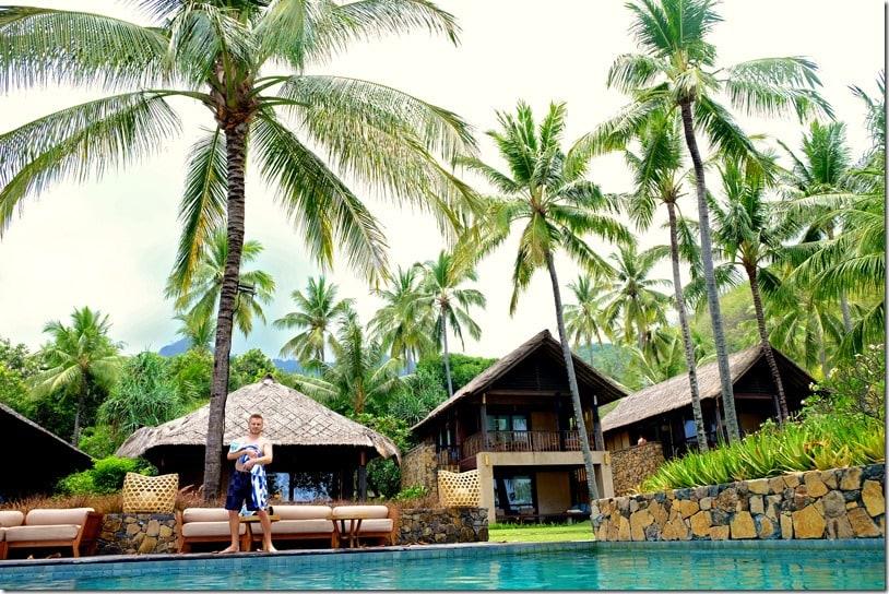 Best hotel in Lombok: Jeeva Klui Resort