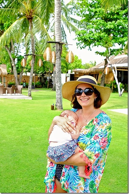 Family Friendly Jimbaran Accommodation Bali