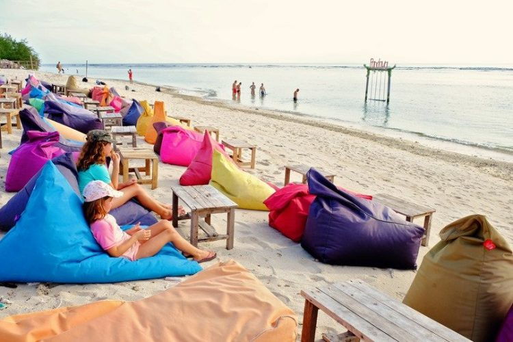 What to do in Senggigi: Day trip to Gili Islands