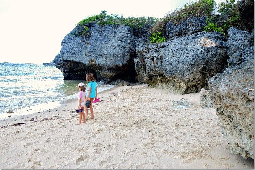 Geger Beach Nusa dua Bali