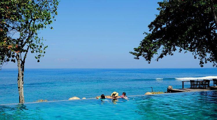 Best place to stay in Lombok - Jeeva Klui