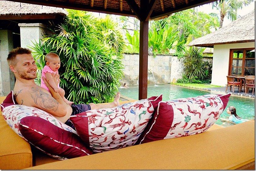 Jimbaran Puri Bali Villas