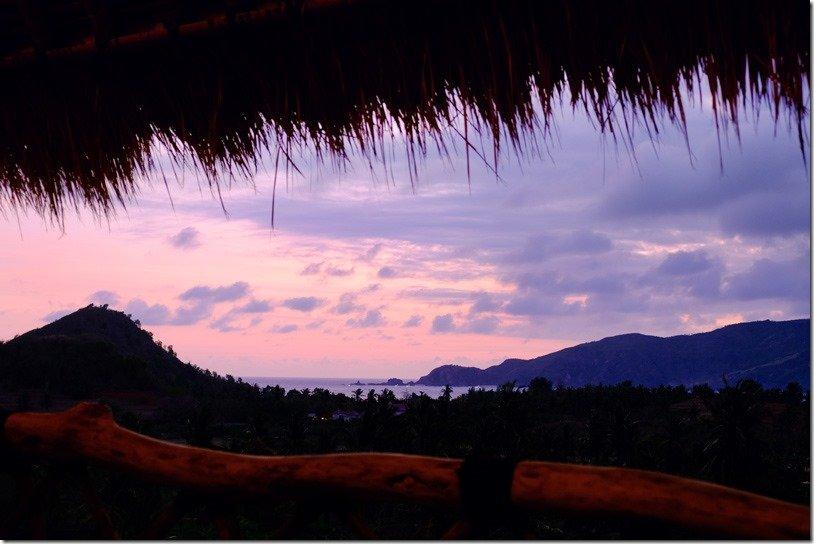Kuta Cabana for Sunset Chill Vibes