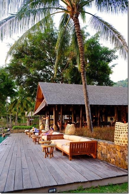 Lombok Accommodation - Jeeva Klui Senggigi