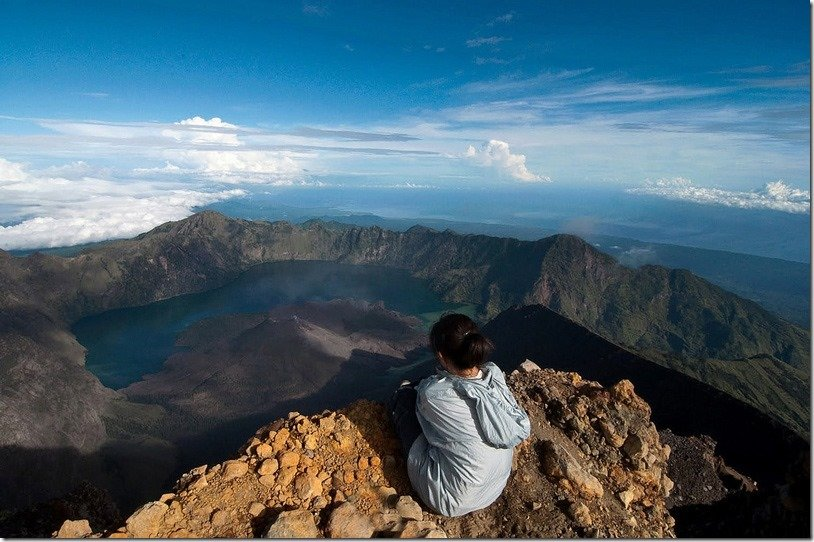 Mount Rinjani Tour