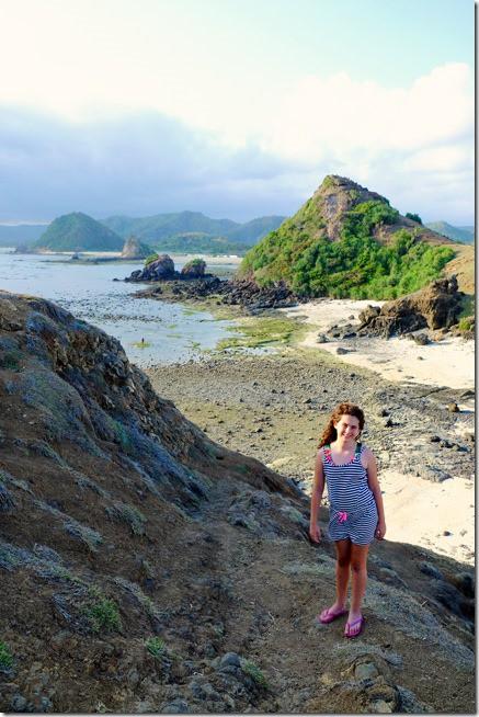 Seger Beach - Lombok Indonesia