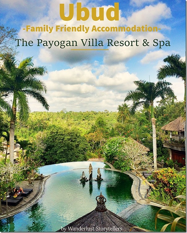 The Payogan Villa Resort & Spa | Ubud Family Friendly Accommodation