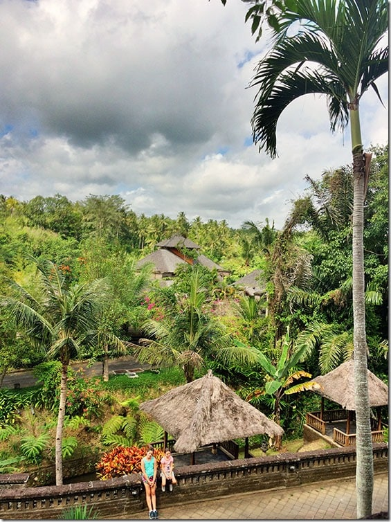 Ubud Family Accommodation Payogan