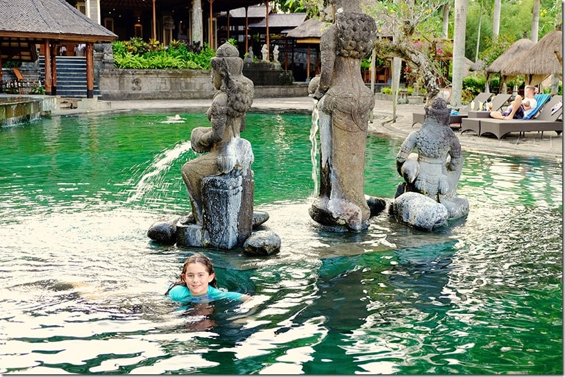 Ubud Family Resort