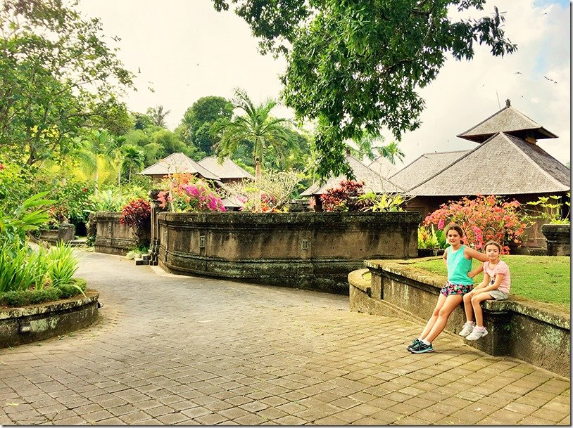 Ubud Spa Accommodation