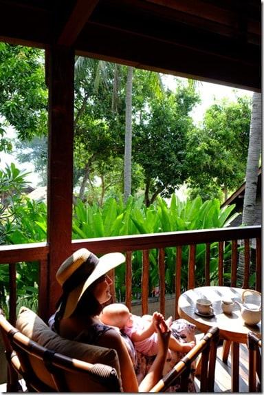 Villas in Lombok: Jeeva Klui Resort