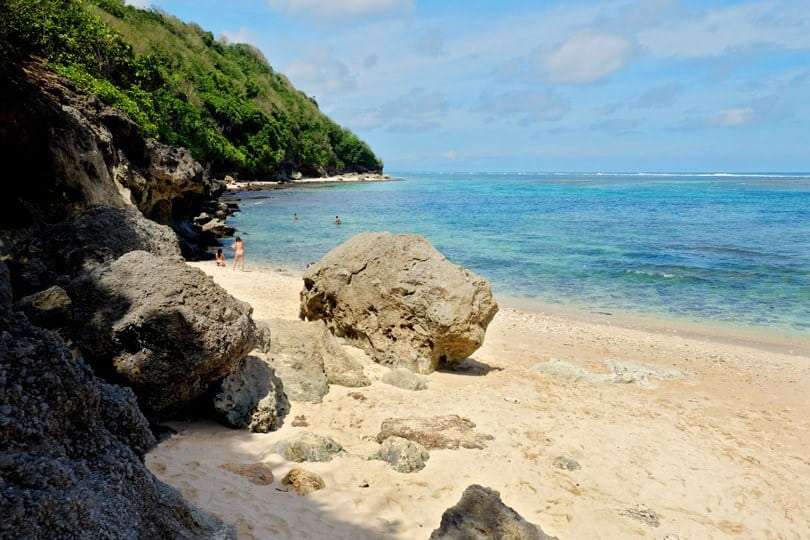 Things to do in Southern Bali