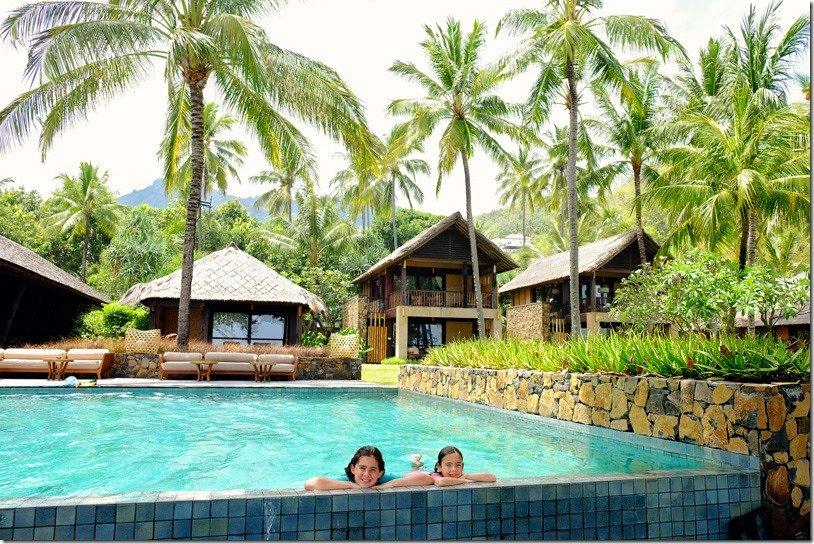 lombok family resorts