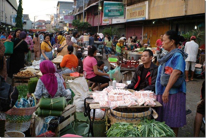 Things to do in Semarang - Semarang Marketplace